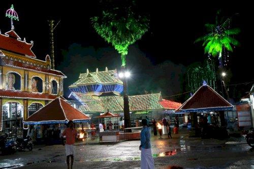Chakkulathu Bhagavathy Temple