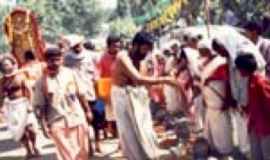 Chakkulathukavu Pongala